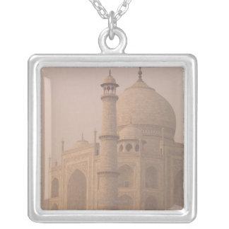 Le Taj Mahal, Âgrâ, uttar pradesh, Inde 6 Collier