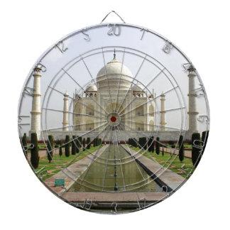Le Taj Mahal Jeu De Fléchettes