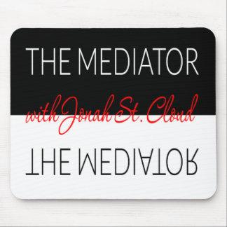 Le tapis de souris de médiateur