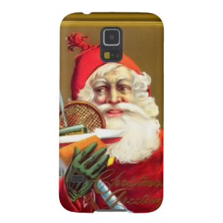 Le téléphone de Père Noël Protections Galaxy S5