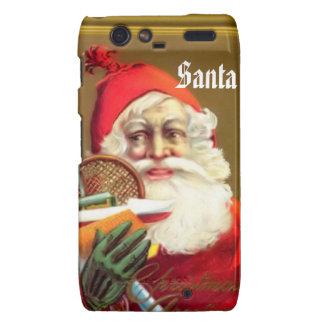 Le téléphone de Père Noël Droid RAZR Case