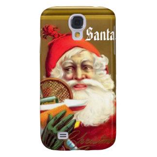 Le téléphone de Père Noël Coque Galaxy S4