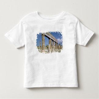 Le temple d'Apollo T-shirt Pour Les Tous Petits