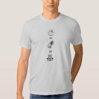 Le temps, c'est de l'argent l'ARGENT LIQUIDE est T-shirts
