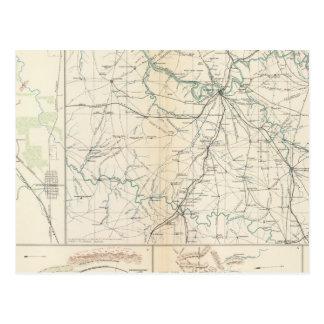 Le Tennessee Carte Postale