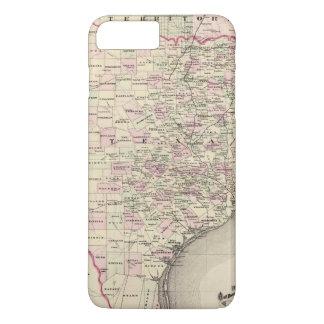 Le Texas 12 Coque iPhone 7 Plus