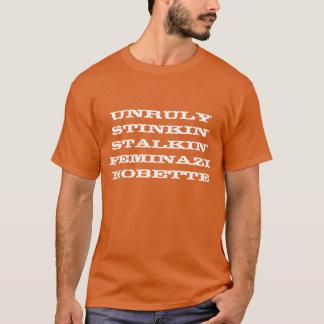 Le Texas Mobette T-shirt