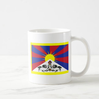 Le Thibet Mug