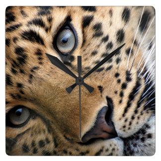 Le tigre CUB de Bengale synchronisent Pendules Murales