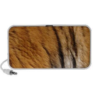 Le tigre Photo-prélevé barre la faune de grand cha Haut-parleur iPhone
