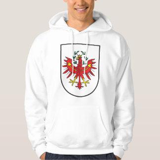Le Tirol Wappen, Autriche Sweats À Capuche