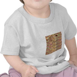 Le TISONNIER d'ÉTOILES de chemises d'impression de T-shirt