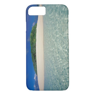 Le Tonga, Vava'u, paysage 2 Coque iPhone 7