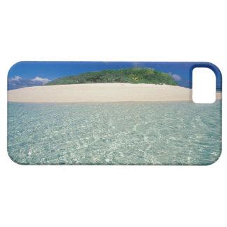Le Tonga, Vava'u, paysage 2 Étuis iPhone 5