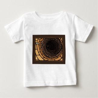 Le tunnel t-shirt pour bébé