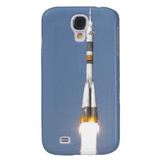 Le vaisseau spatial de Soyuz TMA-12 Coque Galaxy S4