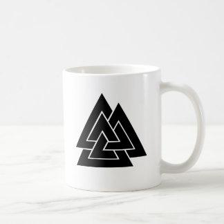 Le Valknut Mug