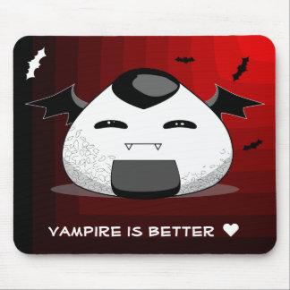 Le vampire le plus mignon tapis de souris