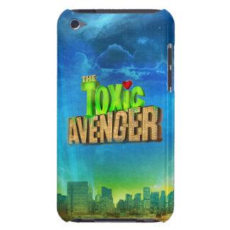 Le vengeur toxique coque iPod touch Case-Mate