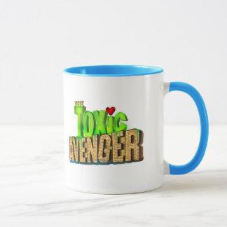 Le vengeur toxique mugs