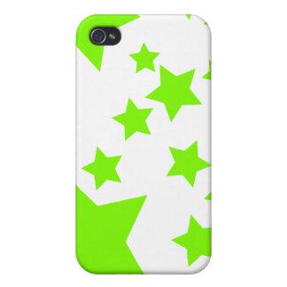 Le vert de chaux tient le premier rôle le cas de l coque iPhone 4/4S
