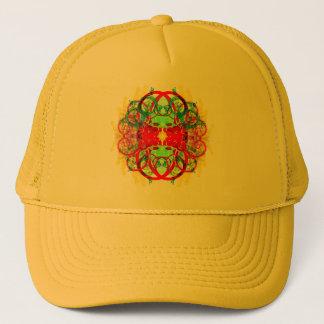 Le vibraphone de Rasta adoucit le casquette