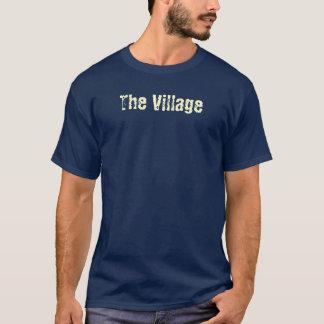 Le village t-shirt