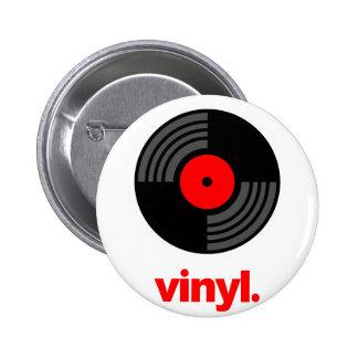 Le vinyle badge rond 5 cm