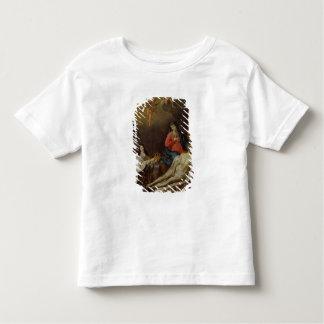 Le voeu du roi de Louis XIII de la France et T-shirt Pour Les Tous Petits