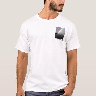 Le voyage est le T-shirt de destination