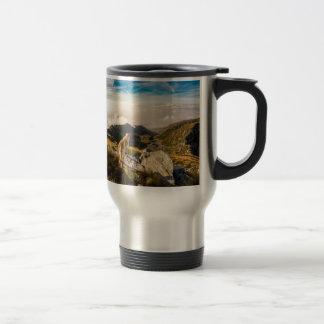 Le voyage mug de voyage