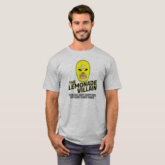 Le voyou de limonade (le T-shirt des hommes)