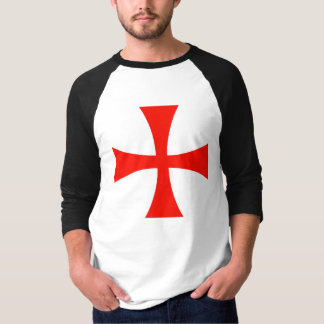 Le vrai templar t-shirt