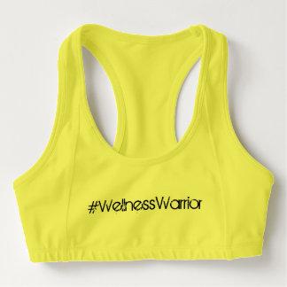 Le #WellnessWarrior Tropicana folâtre le