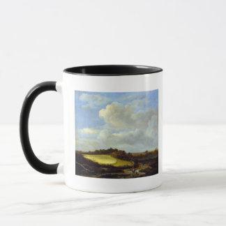 Le Wheatfield Mugs