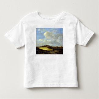 Le Wheatfield T-shirt Pour Les Tous Petits
