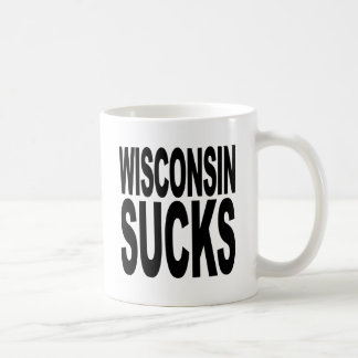 Le Wisconsin suce Mug
