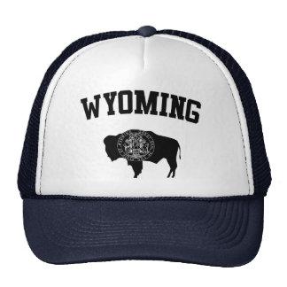 Le Wyoming Casquette De Camionneur