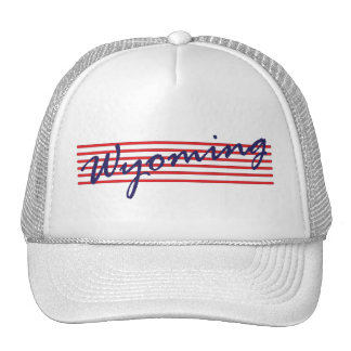 Le Wyoming Casquettes