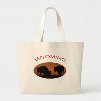 Le Wyoming Sacs Fourre-tout