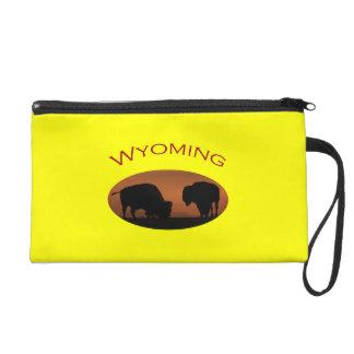 Le Wyoming Sacs À Main Avec Dragonne