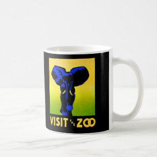 Le zoo ! ! mug