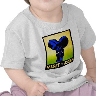 Le zoo t-shirt