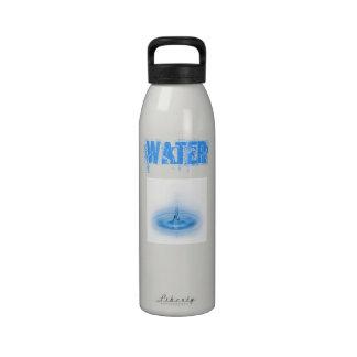 L'eau Bottel Bouteille D'eau Réutilisable