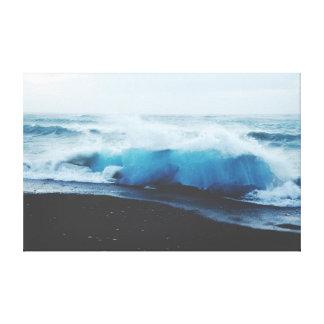 L'eau de la mer   de l'océan   des vagues   toiles