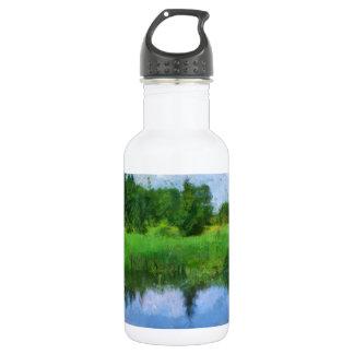 l'eau d'été