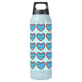 L'eau H2O d'amour