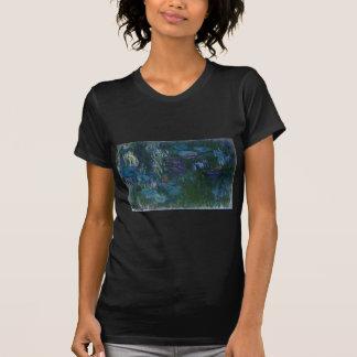 L'eau Lillies T-shirt