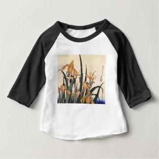 L'eau Lillies T-shirt Pour Bébé