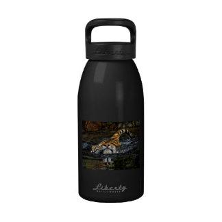 l'eau tigar bouteille d'eau réutilisable